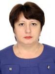 Сивкова Елена Алексеевна