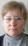 Глухова Ольга Владимировна