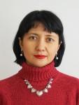 Ибрагимова Гузель Рашидовна