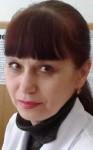 Иевлева Ольга Дмитриевна
