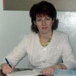 Игошина Наталья Евгеньевна