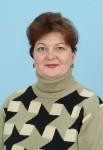 Ильинская Ирина Николаевна