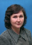 Якупова Лилия Венеровна