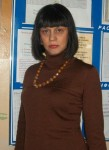 Калашникова Ирина Сергеевна