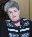 Калицева Заира Аврамовна