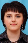 Карасс Светлана Васильевна