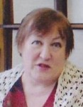 Карелина Елена Григорьевна