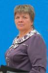 Кащеева Любовь Николаевна