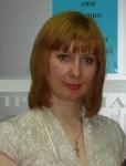 Казакова Елена Николаевна