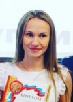 Казакова Екатерина Михайловна
