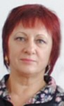Килина Людмила Николаевна