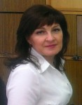 Китаева Ольга Николаевна