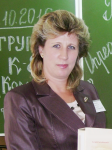 Клюева Ольга Альбертовна