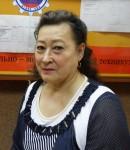 Кочкина Светлана Александровна
