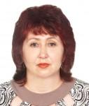 Колтовская Антонина Александровна