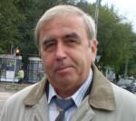 Комаров Виктор Николаевич
