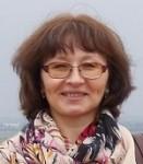 Комиссарова Надежда Викторовна
