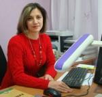 Коновалова Лидия Викторовна