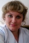 Корнейчук Нина Владимировна