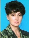 Коротова Ирина Владимировна