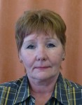 Кошелева Лариса Владимировна