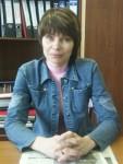 Кошкова Светлана Анатольевна