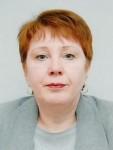 Кострыгина Елена Валерьяновна