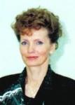 Козлова Любовь Константиновна