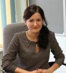 Козлова Лариса Михайловна