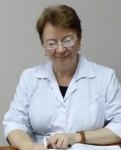 Краевская Нина Николаевна