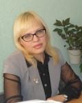 Красикова Ирина Павловна
