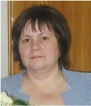 Кривощекова Елена Валерьевна