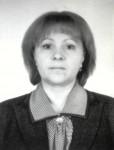 Кряжева Наталья Викторовна