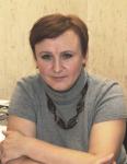 Крохичева Людмила Геннадьевна