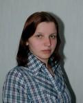 Крымова Елизавета Сергеевна