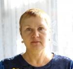 Кучер Светлана Ивановна
