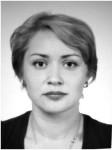 Кудряшова Ольга Александровна