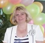 Куличкова Светлана Николаевна
