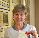 Куркоедова Раиса Сергеевна