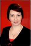 Кутенцина Татьяна Геннадьевна