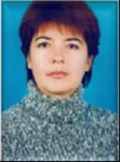 Кутилина Лариса Викторовна