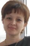 Кварталова Диния Назимовна