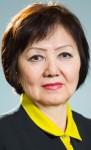 Иванова Мария Николаевна