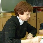 Ларионова Елена Владимировна
