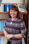 Лаврина Вера Владимировна