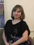 Лебедева Анастасия Геннадьевна
