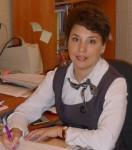 Ледникова Лилия Иосифовна