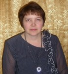 Лисина Тамара Дмитриевна