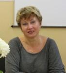 Логунова Галина Владимировна