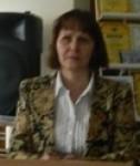 Лопарева Светлана Викторовна